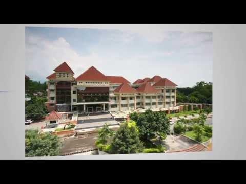 Video Promosi Fakultas Teknologi Industri (FTI UII)