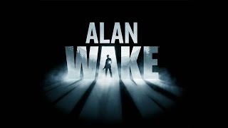 Alan Wake The Writer DLC All Video Game Locations