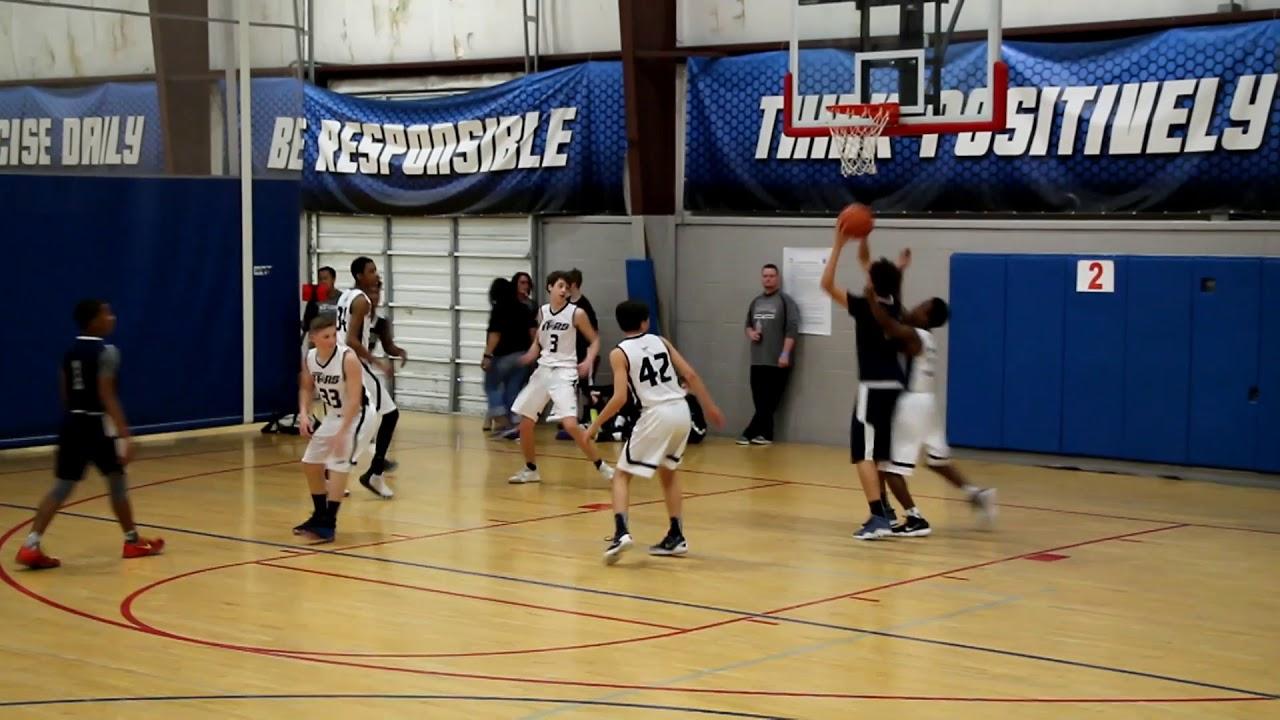 CBG AAU 15U Boys Basketball Nashville TN