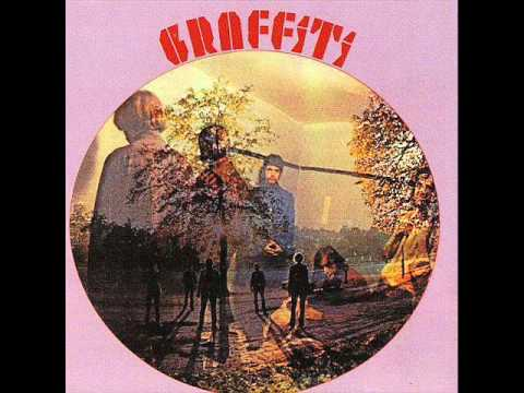 Graffiti - Graffiti 1968 (FULL ALBUM) [Psychedelic rock]