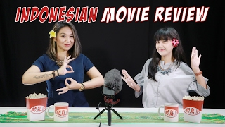 Video FROM LONDON TO BALI - INDONESIAN MOVIE REVIEW Eps 14 download MP3, 3GP, MP4, WEBM, AVI, FLV November 2018