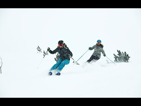4fee0abaca The Best Women s skis of 2019 – All Mountain. The Ski Club