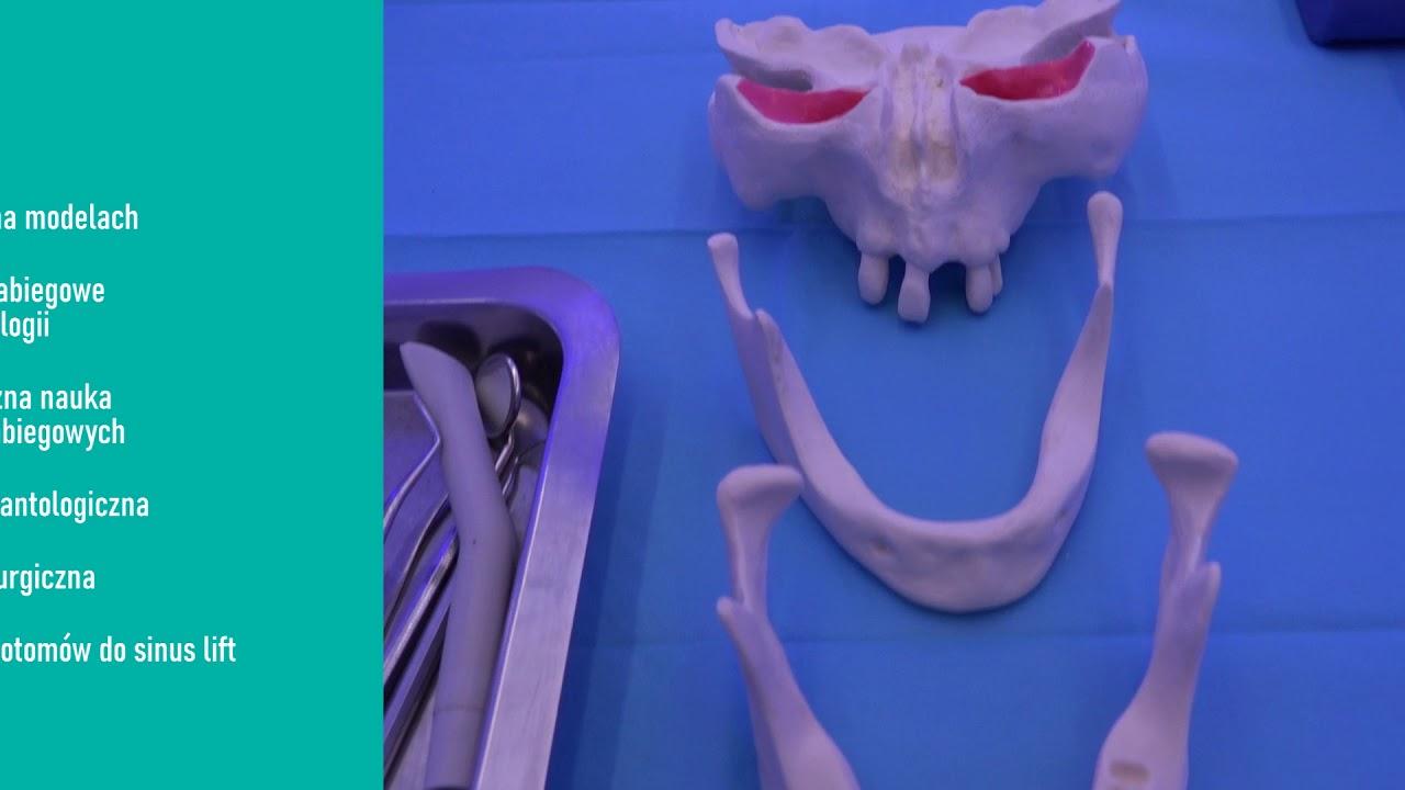 Practiculum Implantologii Sezon XI Sesja 2 Warsztaty