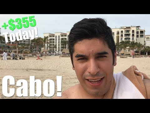 Dow Does Something It Hasn't Done in 20 Years! Also, Cabo!   RT2CC Day 256