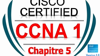 CCNA1 R&S Introduction to Networks (Version 5.0) - exam Chapter 5 | Form French