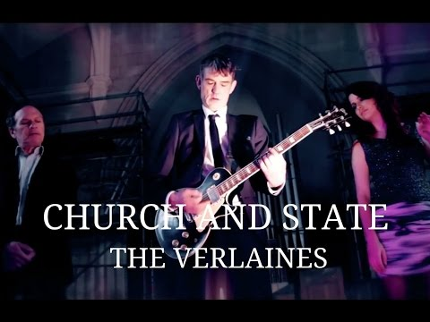 The Verlaines - Church and State - New Zealand Music