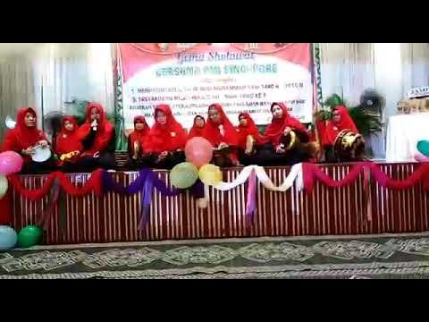 Alfa Sholallah By Nasyid Wisata Qolbu