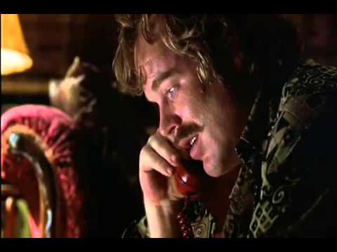 Phillip Seymore Hoffman Almost Famous - YouTube2