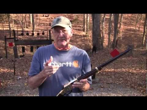 Henry Golden Boy  .22 Lever Action Rifle