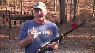 Henry Golden Boy 22 Lever Action Rifle