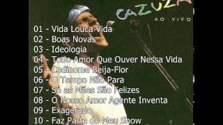 1989 - Cazuza - O Tempo Não Para (CD COMPLETO)