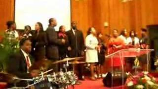 Kevin Jackson & Chosen By God (CBG)- Grateful