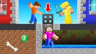 SNITCH to WIN in Hide \u0026 Seek! (Minecraft)