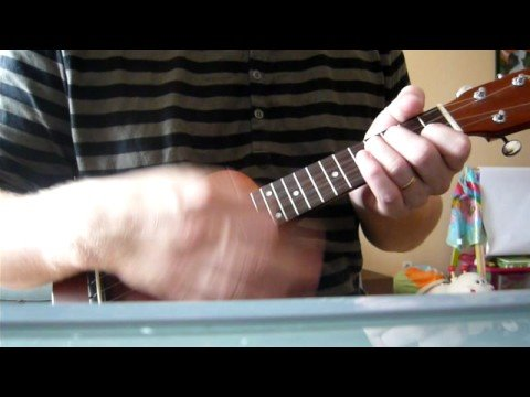 Status Quo In The Army Now On Uke Youtube
