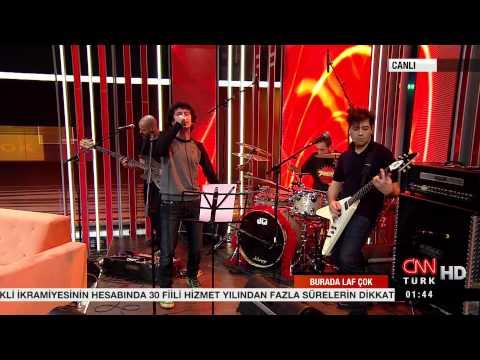 Kurban - Nafile (Burada Laf Çok - CNN TÜRK) 25.12.2014 00:00