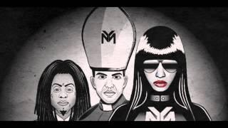 Only (Bass Boosted) - Nicki Minaj ft Drake, Chris Brown & Lil Wayne