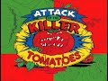 Attack of the Killer Tomatoes - Review | Saturday Morning Cartoon Boom Podcast