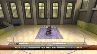 NBA 09: The Inside - The Life Story 3 part 1