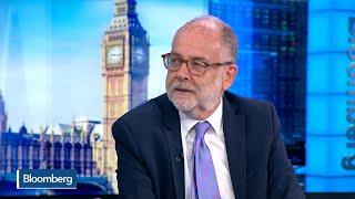 Brexit Repeal Bill a U.K. Power Grab, Says Falconer