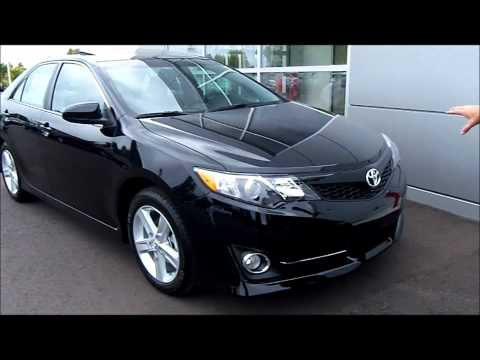 Why should you buy a Toyota Camry