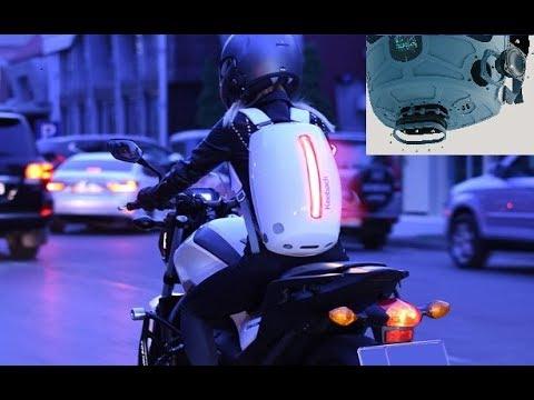 Keeback - stylish digital backpack