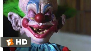Клоуни-вбивці з космосу (4/11) кліп - ти знесеш мені голову? (1988) в HD