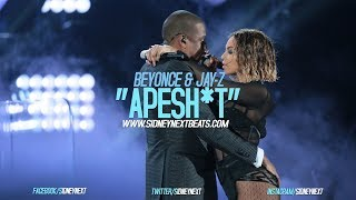 Beyonce Jay-Z The Carters APES T instrumental.mp3