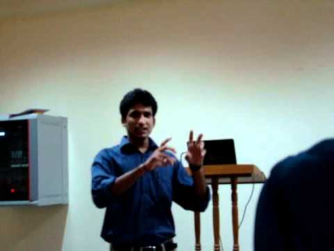 Web Marketing Workshops in Bangalore by WMA. Domain Name and Trademark, April 2011