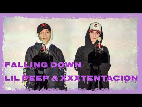 Lil Peep & XXXTENTACION - Falling Down (BARS & MELODY COVER)
