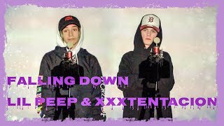 Lil Peep Xxxtentacion Falling Down BARS MELODY COVER.mp3