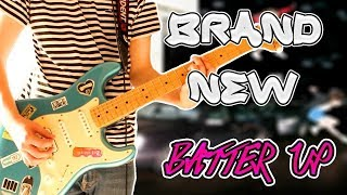 Brand New - Batter Up Guitar Cover 1080P
