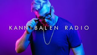 Kannibalen Radio ft. Dr. Fresch - Ep.138 Hosted by Lektrique