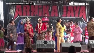 Download lagu Pengantin Baru -  Anik Arnika Jaya Live Gebang Kulon Cirebon