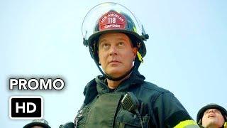 "9-1-1 Season 3 ""Between You & The Chaos"" Promo (HD)"
