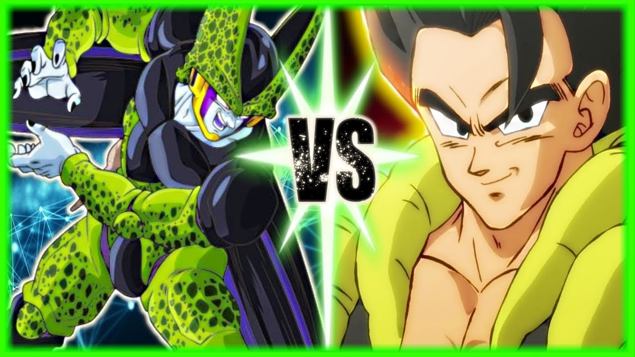 perfect-cell-vs-gogeta-canon