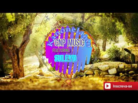 CNP Music- Kanonelamo ft. Suleyd (Oficial Audio)
