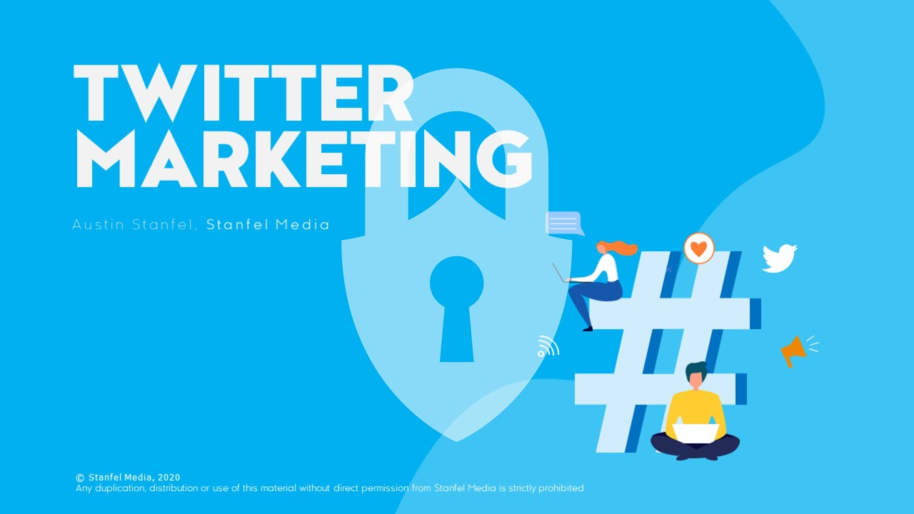 Twitter Marketing - 7 Free Tips for Accelerating Growth