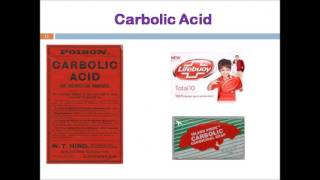 Antiseptic and Disinfectant ppt