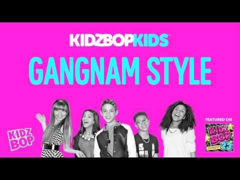 KIDZ BOP Kids - Gangnam Style (KIDZ BOP 23)