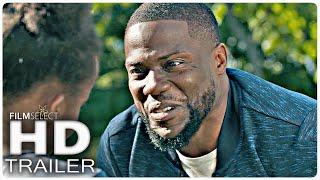 FATHERHOOD Trailer (2021)