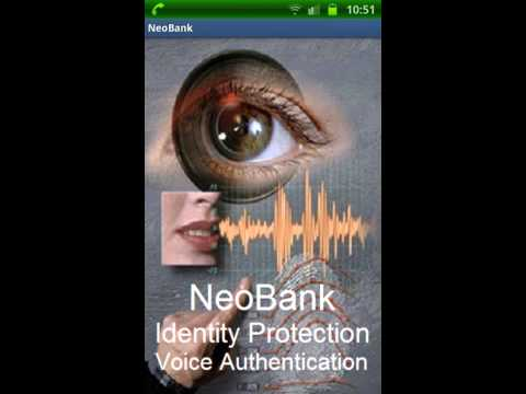 NeoBank Multimodal Interaction