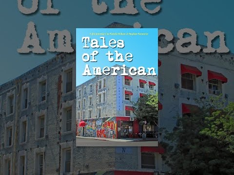 Tales of the American