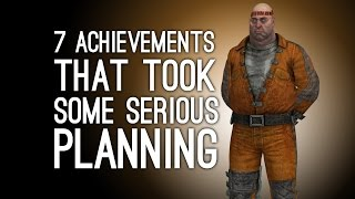 7 Achievements That Took Some Serious Planning thumbnail