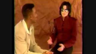 Download Michael Jackson - Bill Bellamy interview Mp3 and Videos