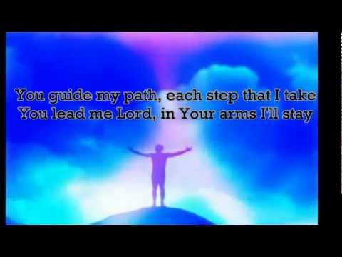 YOU'RE HERE WITH ME-HILLSONG LONDON
