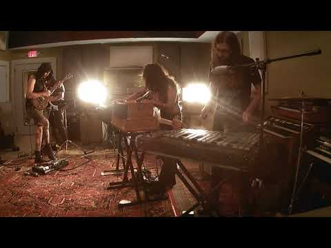 Staghorn - Wormwood III - Daytrotter Session - 6/20/2018