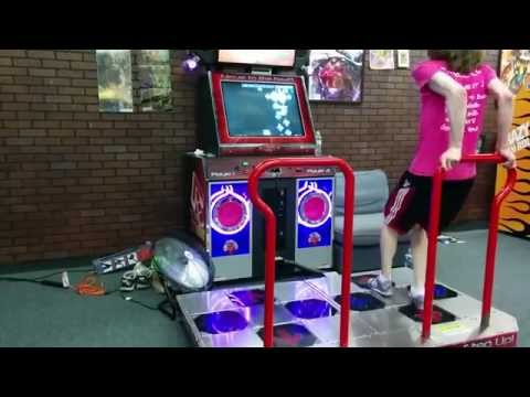 typical itg player