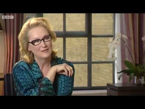 Meryl Streep Interview & Clips - The Iron Lady