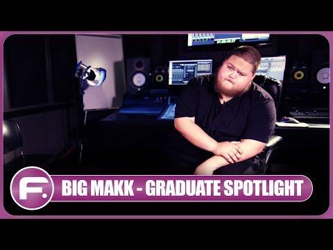 Interview of BIG MAKK