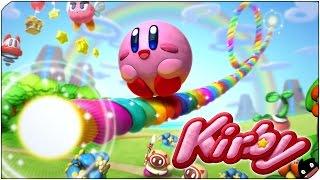El tiovivo plastilino | Ep. 12 | Kirby y el Pincel Arcoiris
